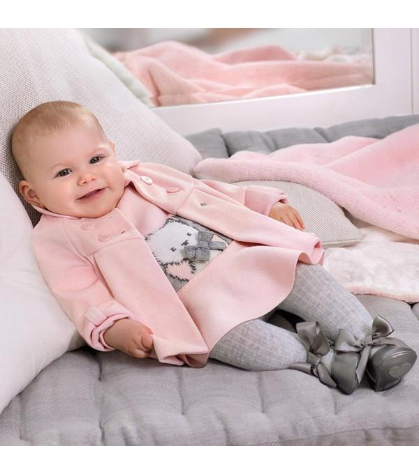 Palton roz Mayoral MY-g09z