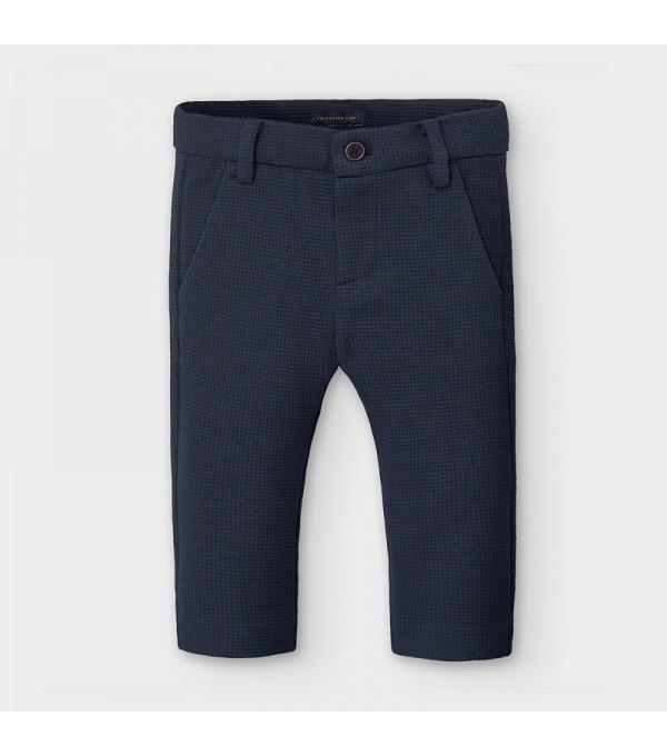 Pantalon bleumarin 2574 Mayoral My-pl17v