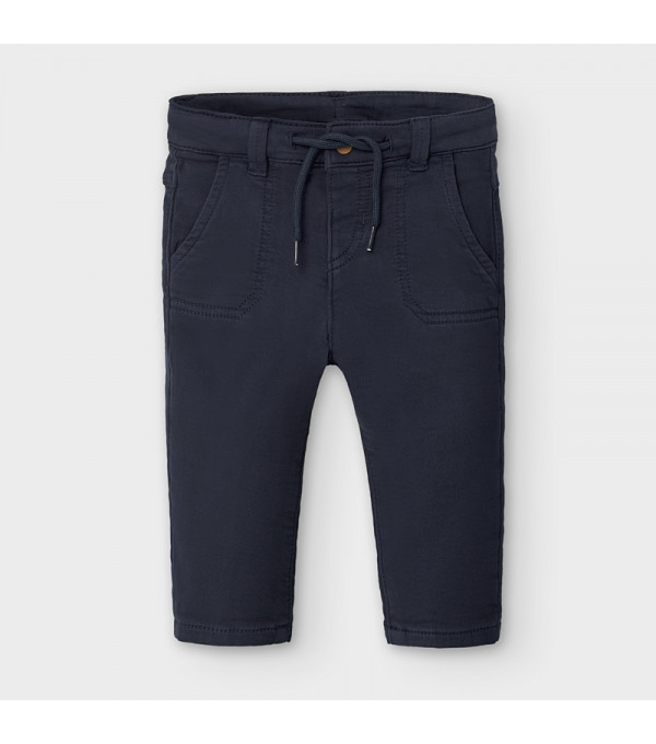 Pantaloni lungi jogger bebe baiat 02581 MY-PL119Y