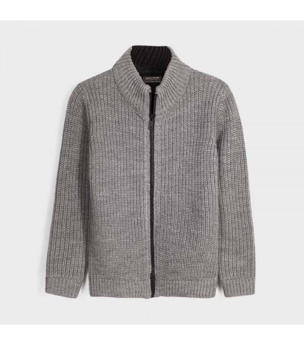 Hanorac tricot baiat 7339 MY-G119Y