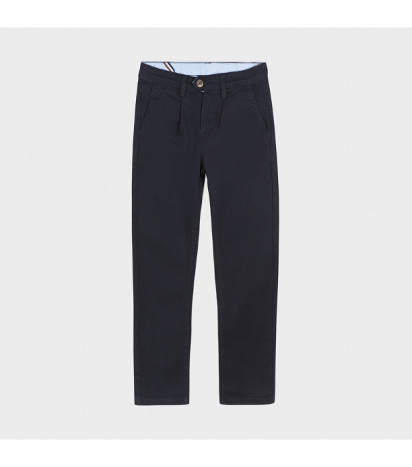 Pantaloni chino baiat 7528 MY-PL127Y