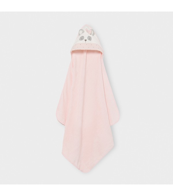 Prosop roz bebe Mayoral My-prosop01v