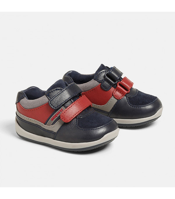 Pantofi sport bebe baiat 42154 MAYORAL MY-TEN101Y