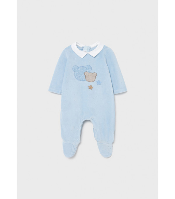 Pijama nou-nascut baiat 2679 MY-PIJA01Y