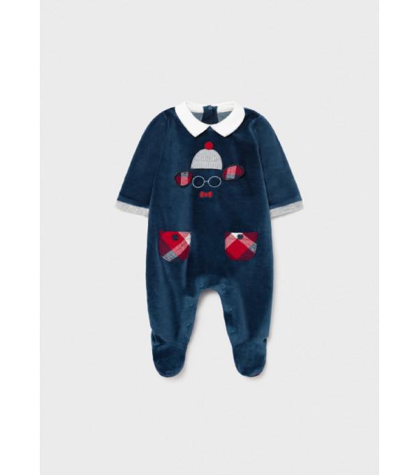 Pijama nou-nascut baiat 2682 MY-BD07Y