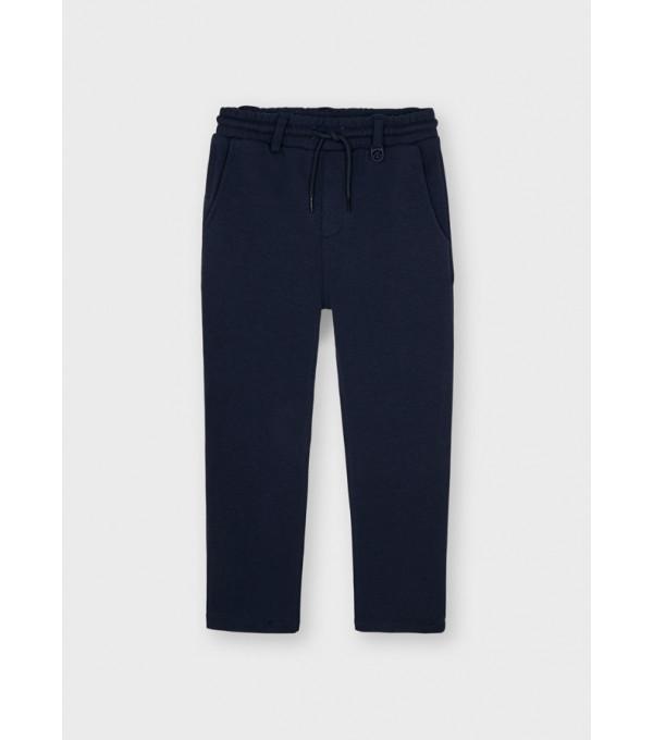 Pantaloni lungi eleganti baiat 4557 MY-PL26Y