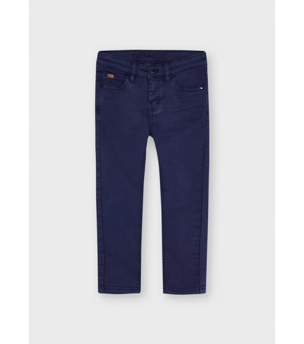 Pantaloni lungi soft slim baiat 4559 MY-PL24Y