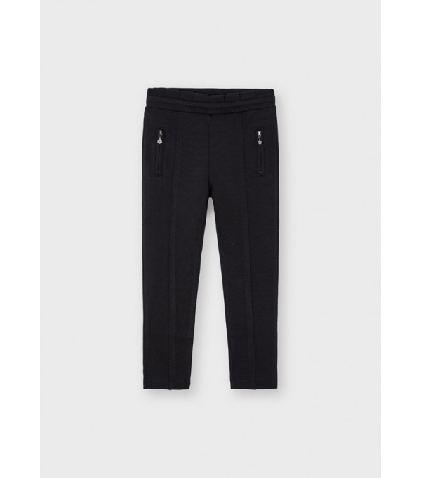 Pantaloni lungi punto roma fata 4573 MY-PL14Y