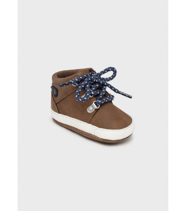 Pantofi sport nou-nascut baiat 9450 MY-GHE01Y