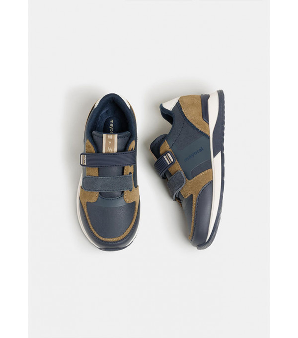 Pantofi sport arici baiat 44279 MY-TEN04Y