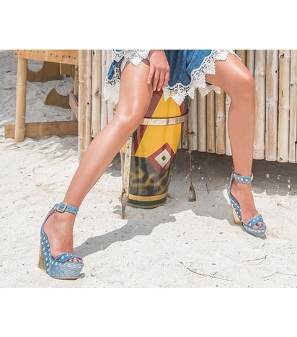 Sandale Mexton MEXSANDV63G