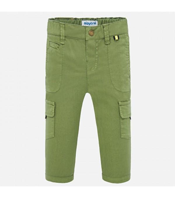 Pantaloni baiat Mayoral MY-PL33W