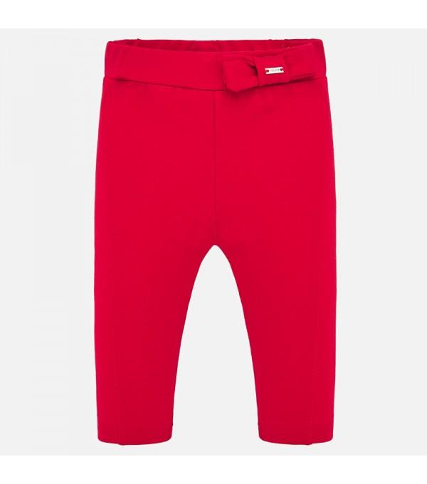 Pantaloni rosii Mayoral MY-PL08P