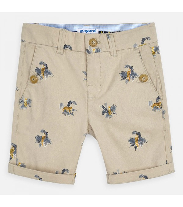 Pantaloni scurti MAAYORAL my-ps33w