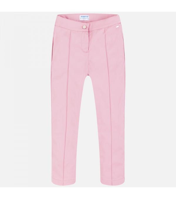 Pantalon roz fete Mayoral MY-PS52W