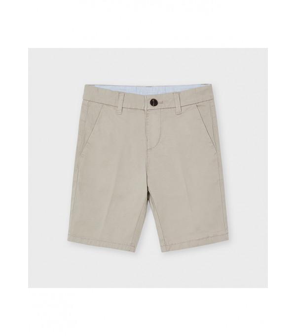 Pantaloni scurti chino baiat 00202 MY-PS33X