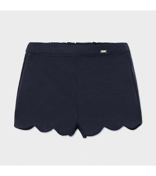 Pantaloni scurti bleumarin 1223 Mayoral MY-PS10x