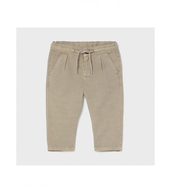 Pantaloni in casual bebe baiat 1580 MY-PL25X