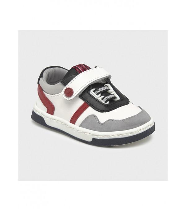 Pantofi casual bebe baiat 41288 MY-TEN14X