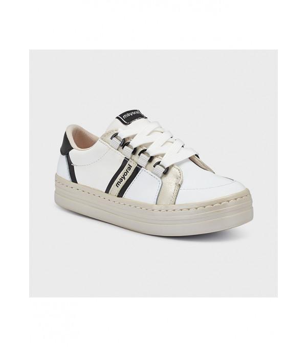 Pantofi platforma fetita 43245 MY-TEN16X