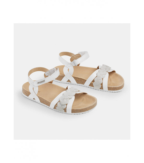 Sandale bio fetita 43279 MY-SAND24X