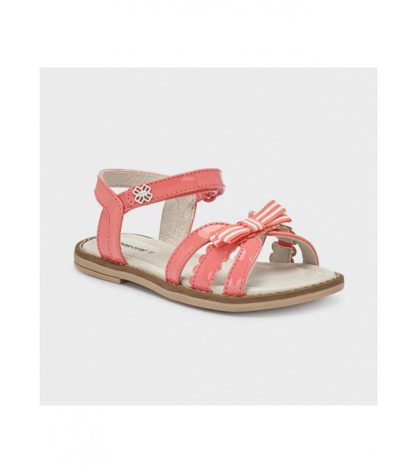 Sandale lacuite fetita 45273 MY-SAND30X