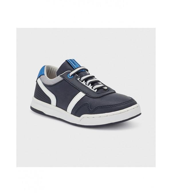 Pantofi casual baiat 45299 MY-TEN20X