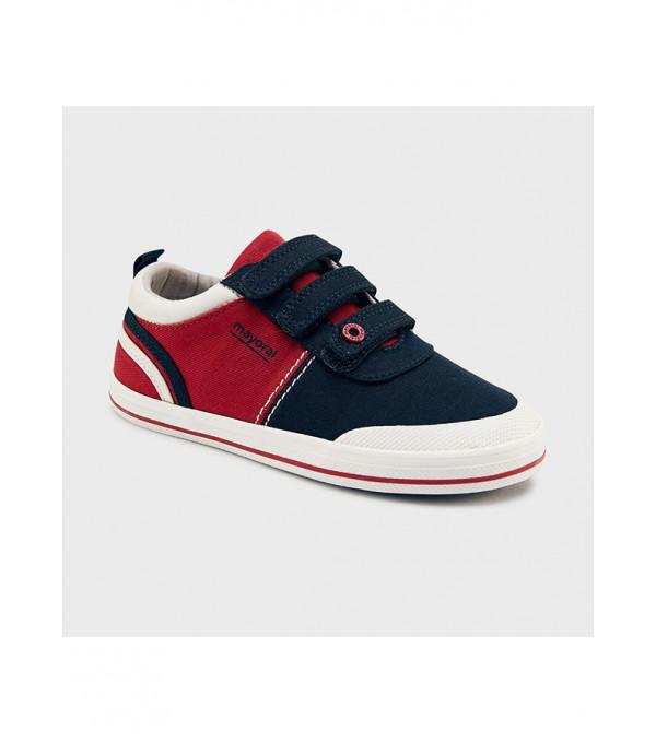 Pantofi panza ECOFRIENDS baiat 45301 MY-TEN21X