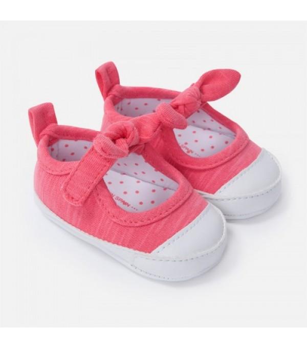 Pantofi rosii fete Mayoral MY-TEN07G