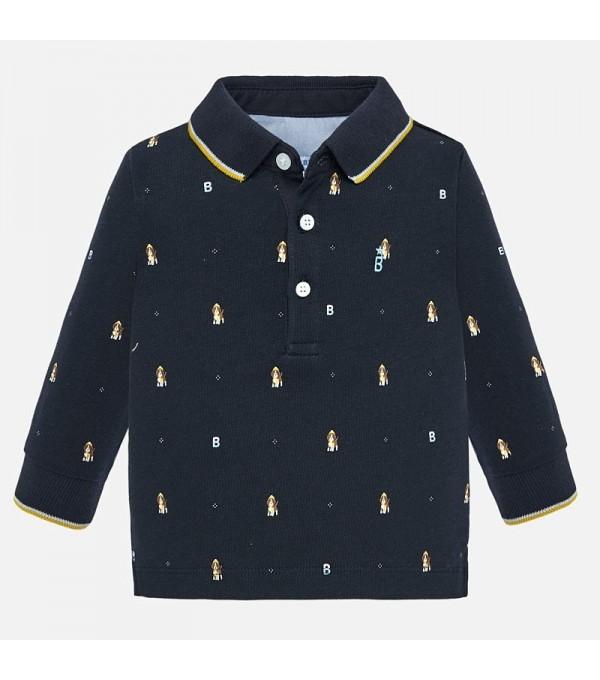 Bluza polo Mayoral My-bl75p