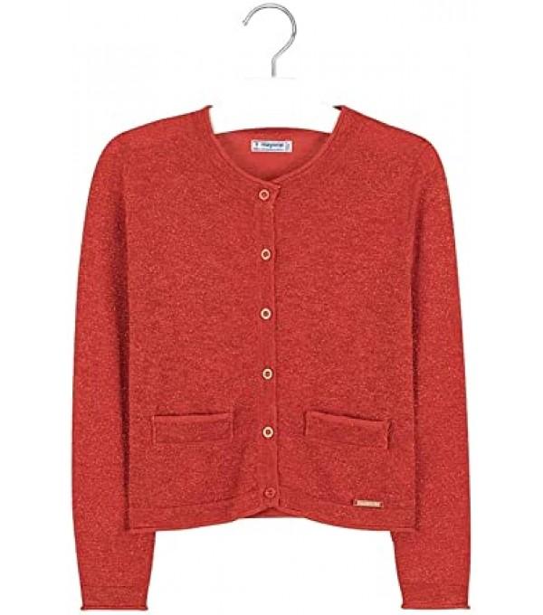 Bluza rosie Mayoral MY-B033W