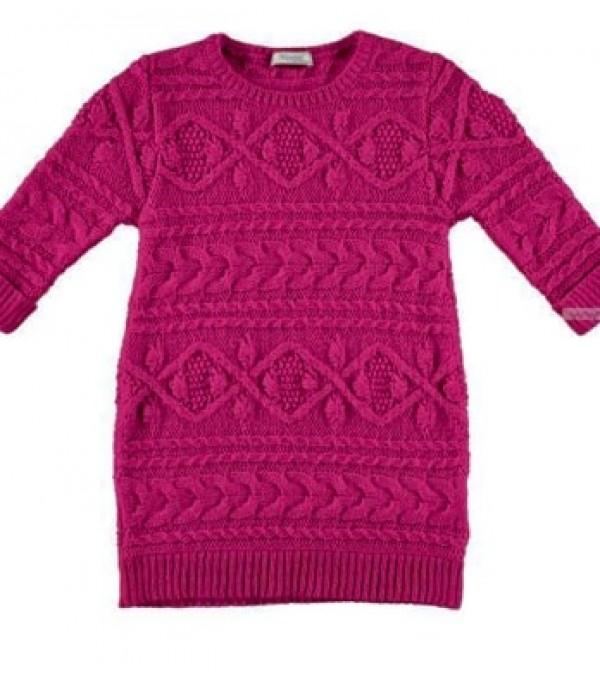 Rochie  puloveras fete Mayoral My-r12c