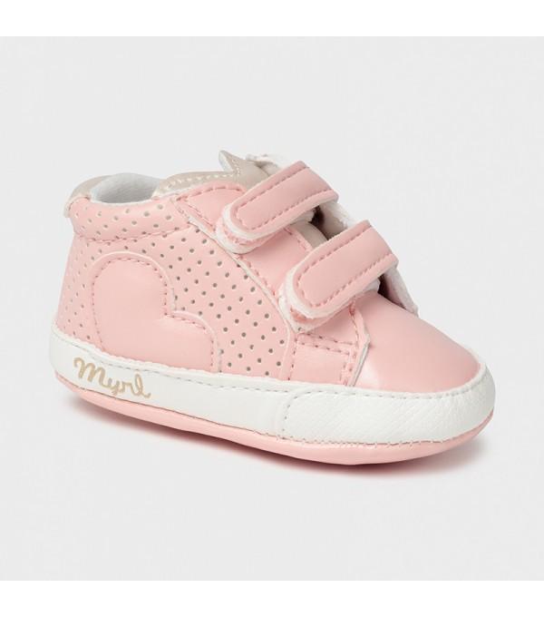 Pantofi sport arici roze Mayoral 09409 My-ten02x
