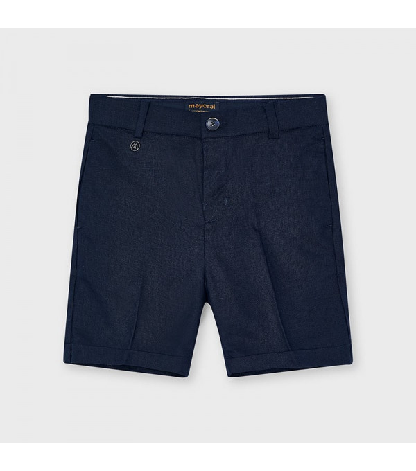 Bermude in tailoring baiat 3223 MY-PS23X