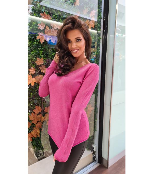 Bluza roz IT-BL14Y