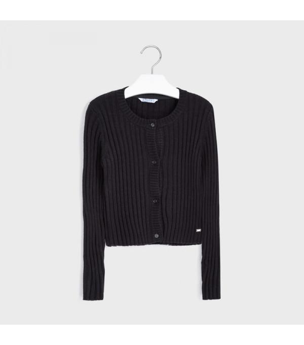 Cardigan tricot dungi fata 7333 MY-BL161Y