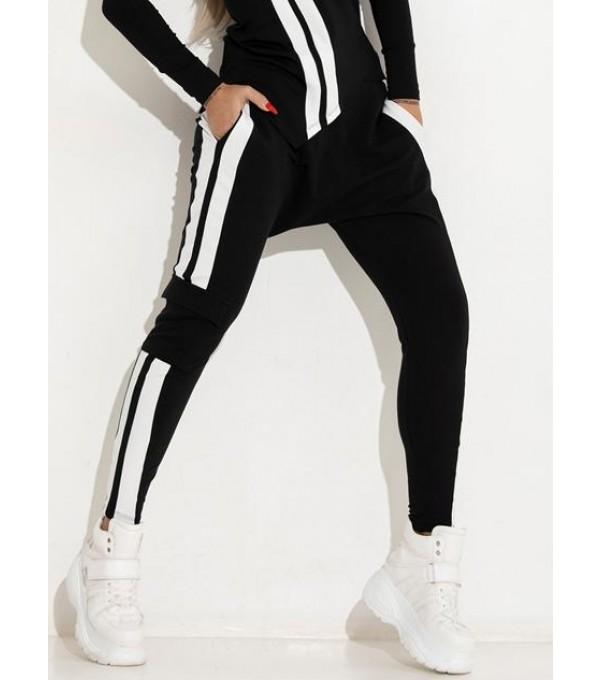 Pantaloni marca Mexton MEXPL7154Y