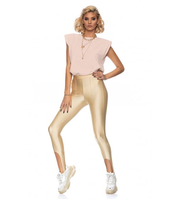 Bluza roz pal Bby-bl06v