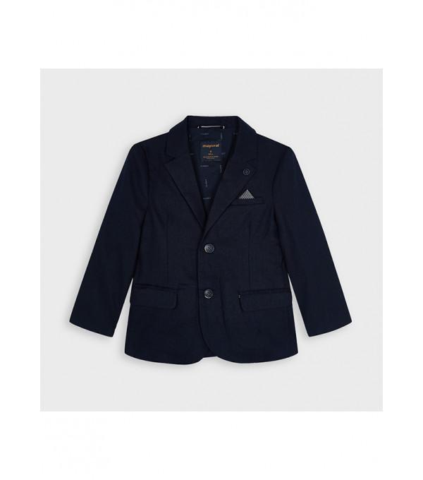 Jacheta in tailoring baiat 3404 MY-SC81Y