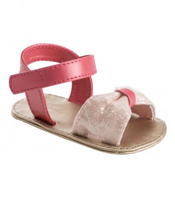 Sandale fete pink Mayoral my-sand03g