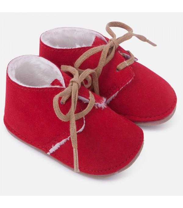 Pantofi rosii Mayoral MY-GHE12D