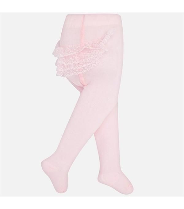Dres roz fete Mayoral my-dres01k