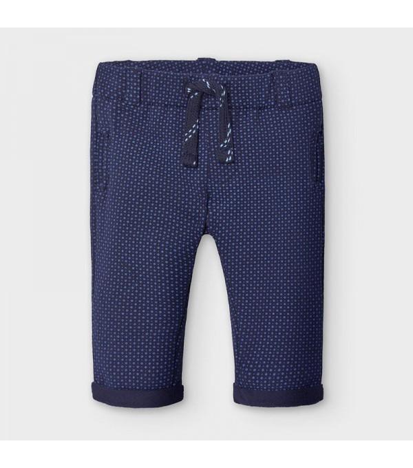 Pantaloni Baiat Mayoral MY-PL06V