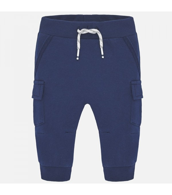 Pantaloni  baieti Mayoral MY-PL07P