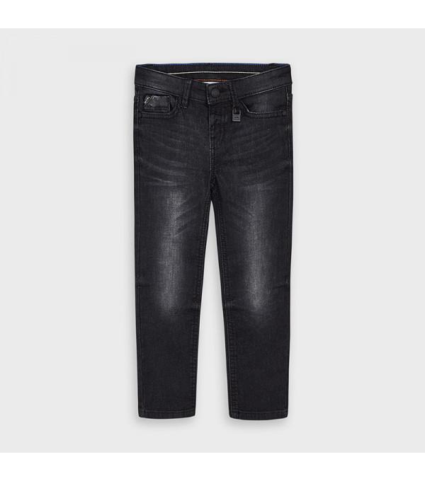 Pantaloni denim slim fit baiat 4539 MY-BG108Y