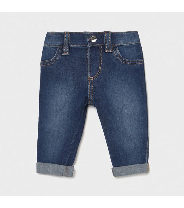 Pantaloni jeggings new born fata 1794 MY-BG09X