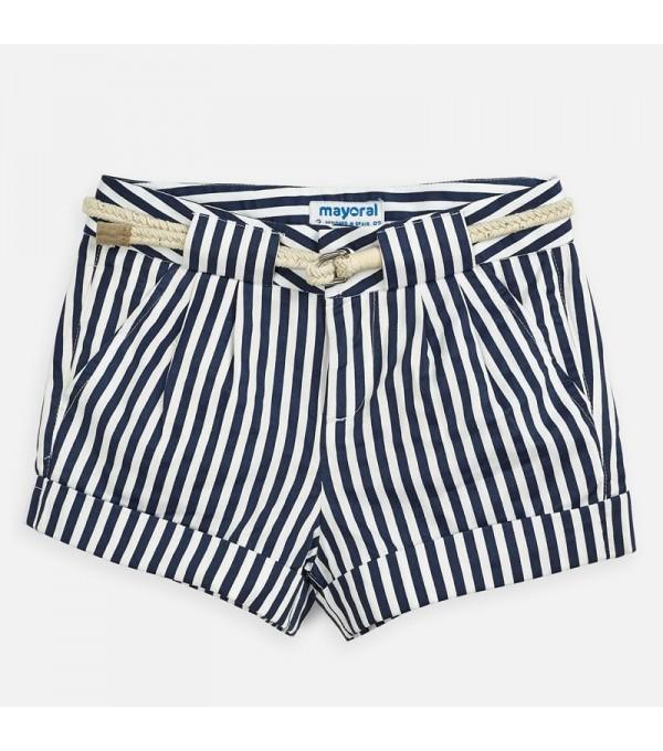Pantaloni scurti fetite Mayoral 03283 MY-PS14P