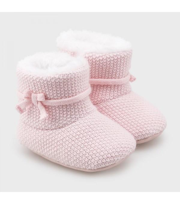 Pantofi fete roz MY-GHE01V