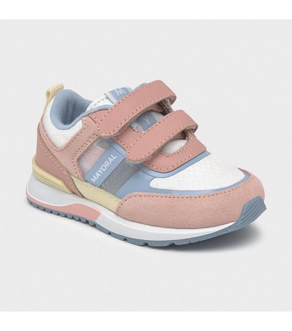 Pantofi sport arici bebe fetita 41244 Mayoral MY-TEN05X