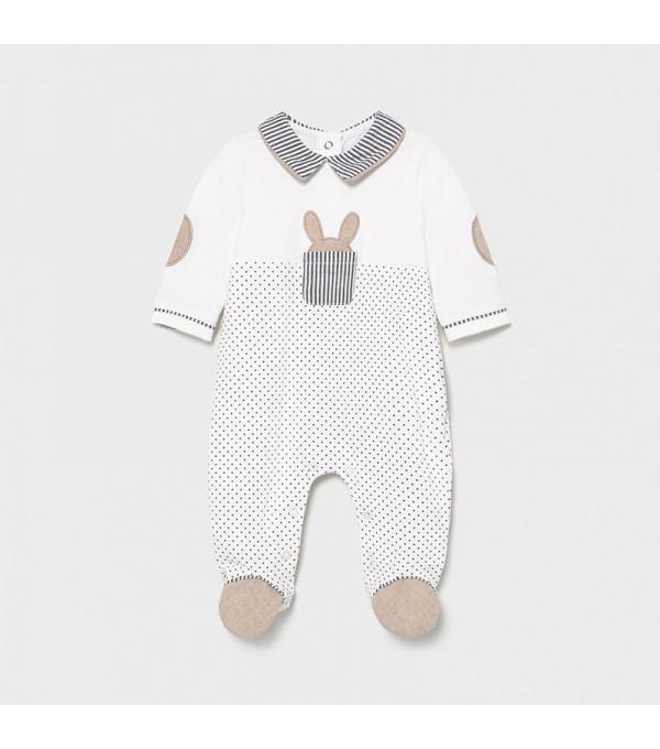 Pijama bebe Mayoral 01622 MY-PIJA01X